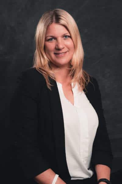 Simone Hamm