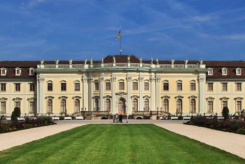 Hausverwaltung Standorte - Standort Stuttgart Schloss